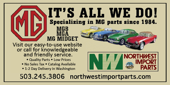 NorthwestClassicad new